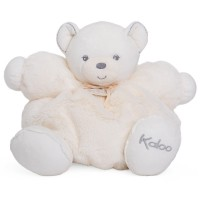Perle Large Bear Cream
