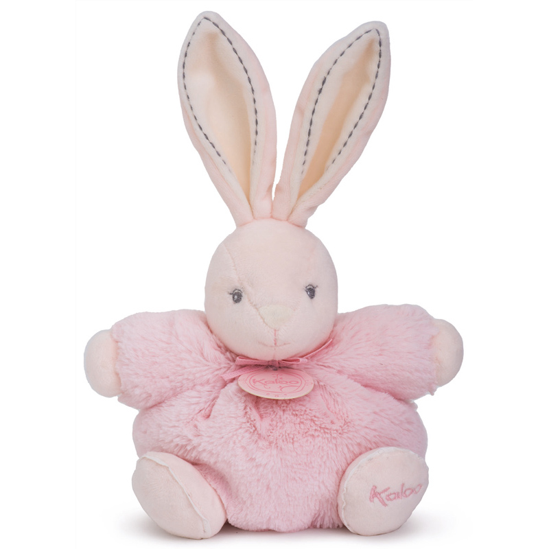 Perle Small Rabbit Pink