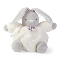 Plume Musical Rabbit Cream Small