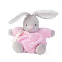 Plume Small Pink Rabbit
