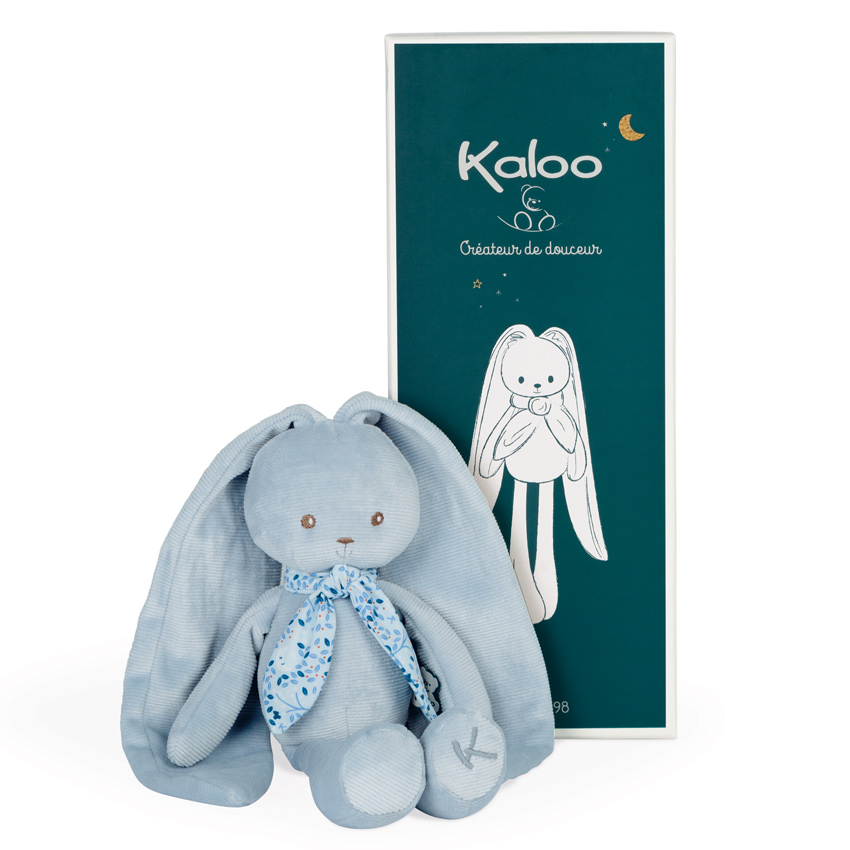 Lapinoo Rabbit Blue 35cm