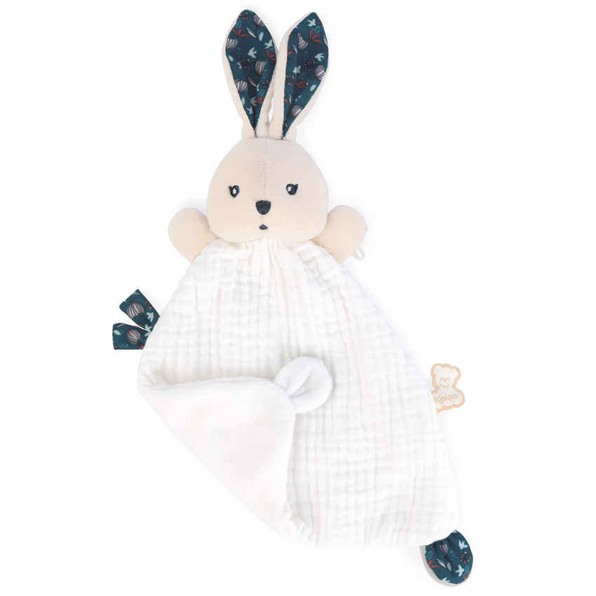 Kdoux Doudou Rabbit Nature